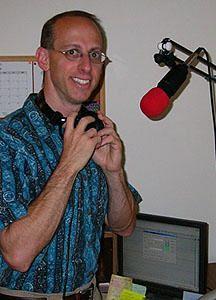 Dave Bernstein