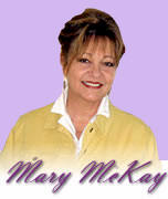 marymckay